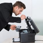 PHOTOCOPIER AND FAX MACHINE MAINTENANCE: There must be an awful lot of photocopying going on in the Spanish parliament. They plan to spend a staggering €2 million on photocopier and fax machine maintenance in 2015. Maybe it's time to buy some new machines?Photo: Shutterstock