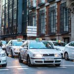 TAXIS: Madrid is often said to have the best public transport system in the world, not that politicians seem to be its biggest users. They have €875,000 on hand to spend on taxis in 2015. Photo: Shutterstock