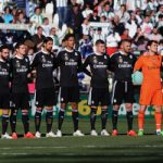 Fifa probe Real Madrid over underage signings