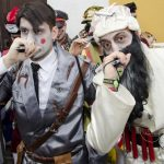 <b>For the rebel at heart:</b> The Carnival of Cadiz (held from February 12th to 22nd in 2015) is one of the best known carnivals in Spain. The carnival's origins date back to the 16th century when Cadiz was one of the most important ports in the Spanish empire. The city traded heavily with Venice and copied many of the Italian city's traditions, which combine today to form the carnival. The Cadiz Carnival was banned under the dictator Francisco Franco but rebellious locals carried on with the tradition behind closed doors. Political satire remains very much the order of the day in this carnival, especially on Carnival Saturday when people dress up in costumes referencing Spanish news and current affairs. Photo: Shutterstock