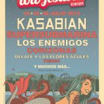<b>For the music lover:</b> Travel snobs may scoff at Benidorm but the coastal destination is home to much more than sun, sea and sunloungers. Lowfestival from July 24th to the 26th welcomes a mixture of Spanish and international bands. Headliners in 2015 are British rockers Kasabian. Three-day tickets are currently available for €50 ($60) or you can go all out and get a VIP ticket for as little as €90. Photo: Low Festival