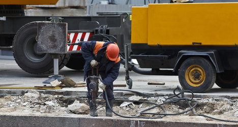 Madrid: experts warn on deadly noise pollution
