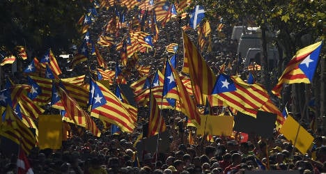 Catalan embassies to boost independence bid
