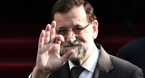 Spain to create 1 million jobs in 2 years: PM