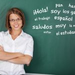 SPANISH CLASSES: It's a good idea to enrol in a Spanish course even before you embark on the big move. A lot of people arriving in Spain are surprised by how few people speak English, so if you are planning to set up a life here, you will need to speak at least some Spanish. Many schools charge by the month with a set amount of hours per day or week. Other learning options include finding an 'intercambio' or language exchange partner, or tracking down one of the many groups where people meet to practice different languages.   Photo: Shutterstock