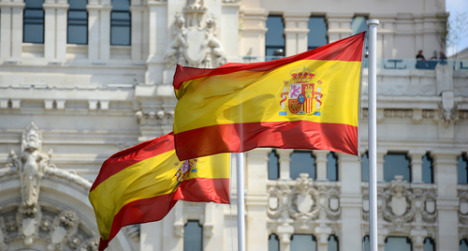 Corruption bigger worry than terrorism in Spain