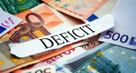 Spain recovery drives up trade deficit