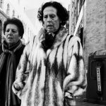 <b>Fur coats:</b> No self-respecting señora over a certain age would be seen without the all encompassing fur coat to protect against the Spanish winter chill.  These prodigious pelts are taken out of storage and dusted off at the first sign of frost to be worn by granny's marching four abreast along pavements across Spain.Photo: Rodin/Flickr