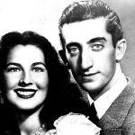 MANOLETE AND LUPE SINO: The story of legendary Spanish bullfighter, Manolete, and his girlfriend, actress Lupe Sino is a tragic one. They met in Madrid's famous Bar Chicote and were together until Manolete was fatally gored by a bull, aged 30, in 1947. Only 12 years later, Lupe Sino died in Madrid of a stroke aged only 42.