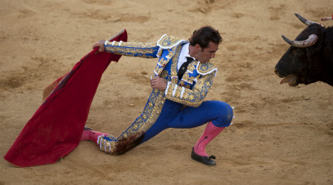Could bullfighting be returning to Catalonia?