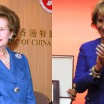 Could this be Spain's own Maggie Thatcher?