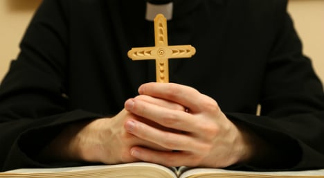 Priest arrested for exorcism on anorexic girl