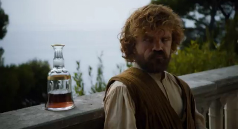 Set the alarm: Game of Thrones coming to Spain