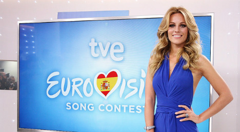 Eurovision song unveiled and it's 'a cry of pain'