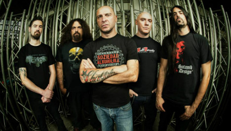 Basque rockers banned from playing Madrid