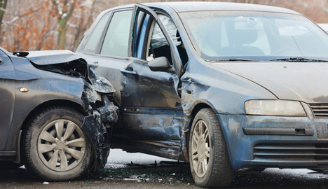 Spain among top countries for road safety
