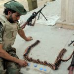 Led by Spain, UN puts Libya weapons on hold