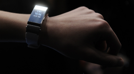 Could 2015 be the year of the smartwatch?