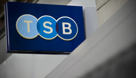 British TSB agrees takeover from Sabadell