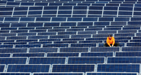 Raise green taxes, Spain told by OECD