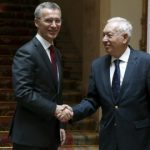 Nato chief: Spain is a 'staunch ally'