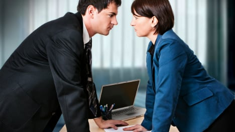 Women lose out as gender pay gap widens