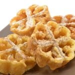"""<b>Flores de Semana Santa</b>. Also known as <i>flores manchegas</i>, these sweet and fried pastries come in delightful shapes.Photo: Photo: <a href=""""http://shutr.bz/1IJ1TpZ"""">Shutterstock</a>"""