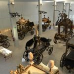 """MUSEUM OF FUNERAL CARRIAGES, BARCELONA: If you tire of the traditional touristy sites of the Catalan capital and feel you've had enough of Gaudi architecture, modern art, and even shopping then why not take a break from culture and pop into this dusty old warehouse full of funeral paraphernalia.Photo: <a href=""""http://bit.ly/1mZDor3"""">Museum of Funeral Carriages</a>"""