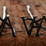 Man jailed for branding lover with cattle iron