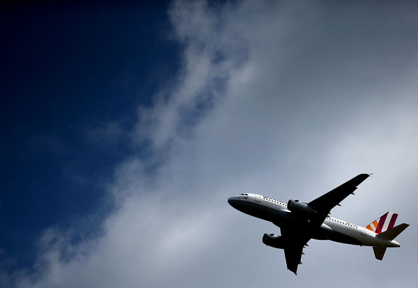 EU was aware of German air safety lapses