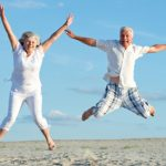 Spaniards have highest life expectancy in Europe