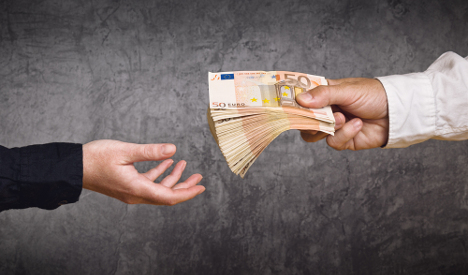 Spain still holds one of highest deficits in EU