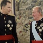 Holding court? Call for Spain's kings to testify