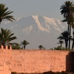 Missing Spanish cavers found in Morocco