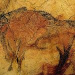 """<b>Altamira Caves, Cantabria</b>: Represents the apogee of Paleolithic cave art that developed across Europe between 35,000 and 11,000 BC. """"Because of their deep galleries, isolated from external climatic influences, these caves are particularly well preserved.""""Photo: turistasXnaturaleza / Flickr"""