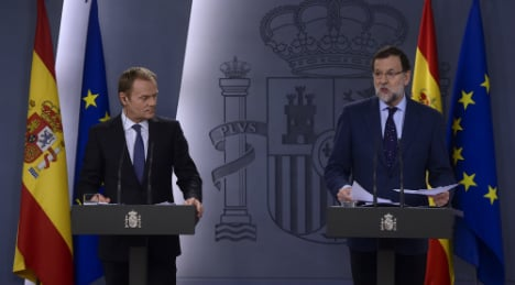 Deal ´possible´ but not before Easter: EU pres