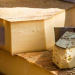 Cheese thieves caught...(and they're not mice)