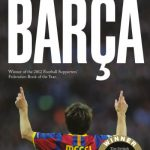 <b>For the footie fan: Barca: The Making of the Greatest Team in the World by Graham Hunter</b> For anyone interested in football, this is the inside story of the world's greatest team by one of the best football journalists working today. Photo: grahamhunter.tv