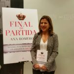 <b>For the royalist: Final de Partida (The End Game) by Ana Romero</b> Out this week Romero's explosive book charts the final four troubled years of the reign of King Juan Carlos leading up to his abdication.Photo: Fiona Govan