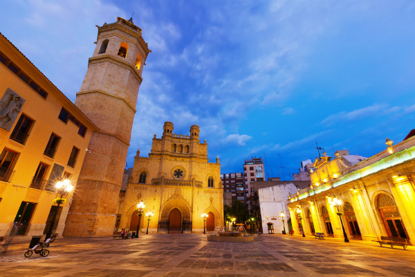 Top ten things to do in Castellón