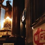 Woofs and wifi: Is this world's coolest church?