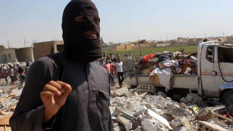 More than 6,000 have left Europe for Isis jihad: EU