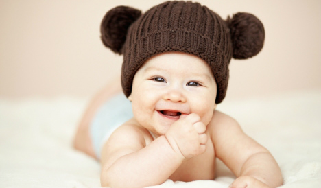 Lucía and Hugo are the top baby names in Spain