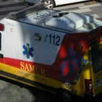 Baby survives fall from seventh floor window