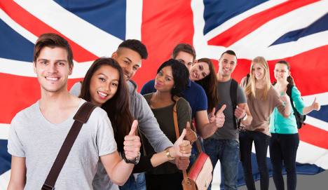 7 reasons for Spain's newfound love of English