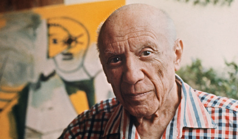 Spain blocks export of Picasso painting to UK