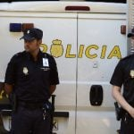 Madrid woman commits 67 crimes in six months