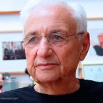 <b>Frank Gehry</b>: The US architect, who designed Bilbao's iconic Guggenheim museum, was honoured in Photo: Fundación Princesa de Asturias