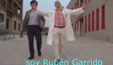 Is this the worst election campaign video ever?