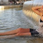 Get ready for summer: Heatwave hits Spain